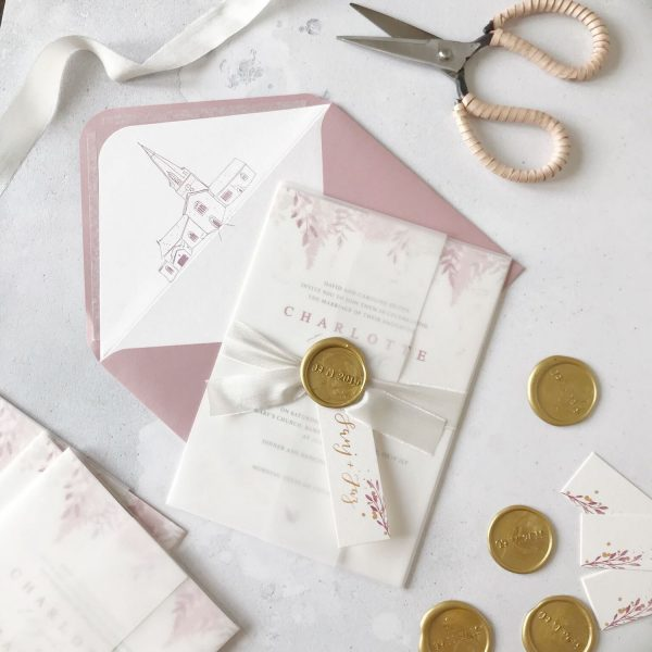 009-floral-bespoke-luxury-wedding-invitations-white-olive-design-studio